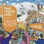 Album Best nights ever - après ski (compiled and mixed by graham sahara) de Graham Sahara