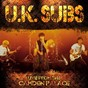 Album Live from the camden palace de UK Subs
