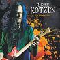 Album I'm comin' out de Richie Kotzen