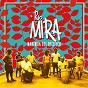 Album Marimba del pacífico de Rio Mira