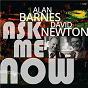 Album Ask me now de Alan Barnes / David Newton