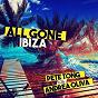 Album All gone ibiza: pete tong b2b andrea oliva de Andrea Oliva / Pete Tong