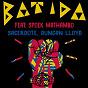Album Luxo ep de Batida
