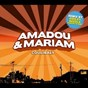 Album Coulibaly (remixes) de Amadou & Mariam