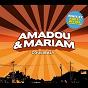 Album Coulibaly remixes de Amadou & Mariam