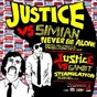 Album Steamulation de Justice