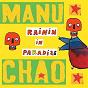 Album Rainin In Paradize de Manu Chao