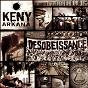 Album Désobéissance de Keny Arkana