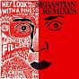 Album A fine selection of remixes de Sebastian