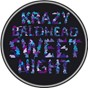 Album Sweet night de Krazy Baldhead