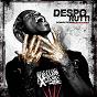 Album Convictions suicidaires de Despo' Rutti