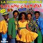 Album Cayenne carnaval de La Compagnie Créole
