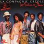 Album La machine a danser de La Compagnie Créole
