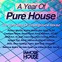 Compilation Whore house present pure house avec Alex Seda / Hoxton Whores / Alex Kenji / Kevin Andrews / DJ Jean...