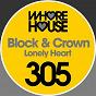 Album Lonely heart de Block & Crown