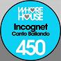 Album Canto bailando de Incognet