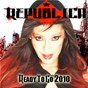 Album Ready to go 2010 de Republica