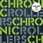 Compilation Chronic rollers, vol. 1 avec Nu Elementz / Silent Type / Level 2 / Symptom / Soulculture...