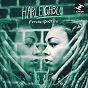 Album Futurespective de Harleighblu