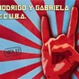 Album Area 52 de Rodrigo Y Gabriella / C.U.B.A.