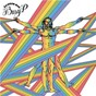 Album Rainbow man 2.0 de Busy P