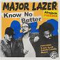 Album Know no better (feat. travis scott, camila cabello & quavo) (afrojack freemix) de Major Lazer