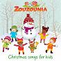 Album Christmas songs for kids de Zouzounia