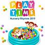 Album Playtime nursery rhymes 2019 de Nursery Rhymes & Kids Songs