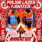 Album Make it hot de Anitta / Major Lazer