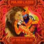 Album Lay Your Head On Me (feat. Marcus Mumford) de Major Lazer