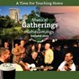 Compilation A time for touching home (musical gatherings and homecomings) avec The Kilkennys / The New Barleycorn / Johnny Mcevoy / Sharon Shannon / Paddy Reilly...