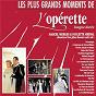 Album Les plus grands moments de l'operette de Marcel Merkès / Paulette Merval