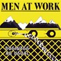 Album Business as usual de Men At Work