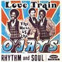 Album The best of the o'jays: love train de The O'jays
