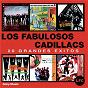Album 20 grandes exitos de Fabulosos Cadillacs