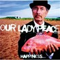 Album Happiness...is not a fish that you can catch de Our Lady Peace
