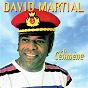 Album Célimène de David Martial