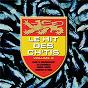 Compilation Le hit des CH'tis volume 2 avec Les Capenoules / Jack Defer / Raoul de Godewarsvelde / Edmond Tanière