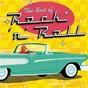 Compilation The best of rock 'N' roll avec Scotty Moore / Ricky Nelson / Shakin' Stevens / Roy Orbison / Billy Swan...