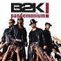 Album Pandemonium! de B2K