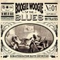 Compilation The ways of blues - boogie woogie of the blues avec Jellybread / The Boogie Woogie Boys / Champion Jack Dupree / Charles Thompson / Top Topham...