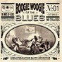 Compilation The ways of blues - boogie woogie of the blues avec Calvin Frazier / The Boogie Woogie Boys / Champion Jack Dupree / Charles Thompson / Top Topham...