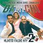 Album Nejvetsí italské hity 2 de Damichi