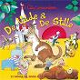 Compilation De vilde & de stille avec Dodô / Monique / Alberte / Elisabeth / Mek & the Pek A Billies...