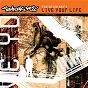 Album Live Your Life de Bomfunk MC's