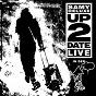 Album Up2date - live in der kunstwerkstadt de Samy Deluxe