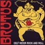 Album Cely vecer rock and roll de Brutus
