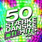 Compilation 50 stærke danske club hits vol. 1 avec Zenia / Laid Back / Me & My / Laban / E T A...