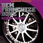 Album Ridin' rims (karaoke version) de Dem Franchize Boyz