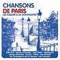 Compilation Les cabarets de montmartre avec Rex Stewart / Aristide Bruant / Yvette Guilbert / Joséphine Baker / Mistinguett...
